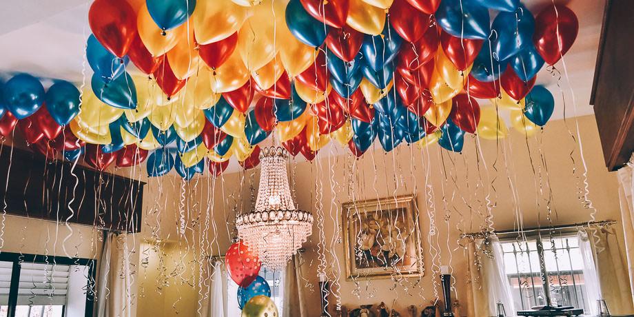 Como decorar el techo de mi fiesta multifiesta decoraci for Como decorar el techo de mi casa