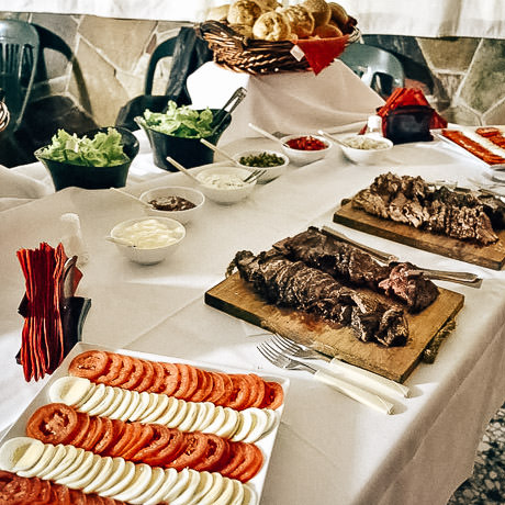 Catering ineventos